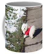 My Small Dog Coffee Mug