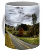 Nature Landscape Coffee Mug