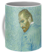 Our Loving Vincent Coffee Mug