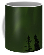 Northern Glow Coffee Mug