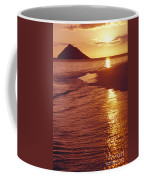 Oahu, Lanikai Beach Coffee Mug