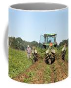 Peanut Harvest Coffee Mug