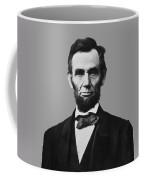 President Lincoln Coffee Mug