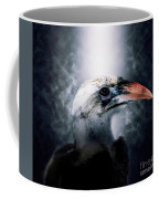 Red-billed Hornbill ,samburu, Kenya Coffee Mug