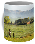 Scottish Scenery Coffee Mug