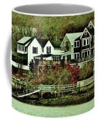 South Terrace Coffee Mug