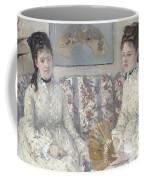 The Sisters Coffee Mug