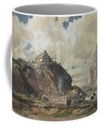 The Way The City Is Built Coffee Mug