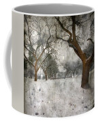 The Winter Time Coffee Mug