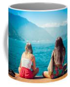 Thoughtful Women Coffee Mug