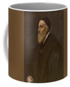 Tiziano Vecellio Di Gregorio Coffee Mug