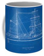 U.s. Coast Guard Cutter Northland Coffee Mug