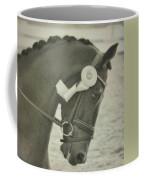 Victory Gallop Coffee Mug