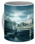 Westerly Is A Town On The Southwestern Shoreline Of Washington C Coffee Mug
