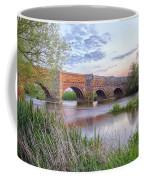 White Mill - England Coffee Mug