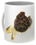 Wooden Decorations Coffee Mug