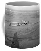 Wright Brothers Glider Coffee Mug