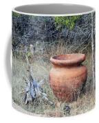 Yard Art Coffee Mug