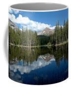 Yosemite Reflections Coffee Mug