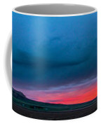 7th Storm Chase 2015 Coffee Mug