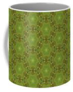 Arabesque 076 Coffee Mug