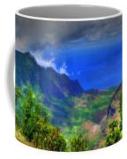 Living Landscape Coffee Mug