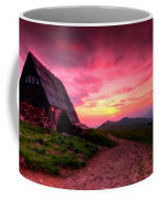 New Landscapes Coffee Mug