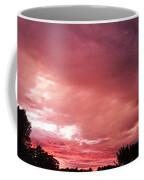50 Shades Of Purple Coffee Mug
