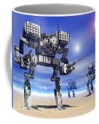 501st Mech Trinary Coffee Mug