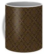 Arabesque 075 Coffee Mug