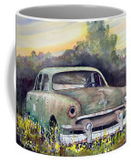 51 Ford Coffee Mug