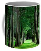 Landscape Definition Coffee Mug