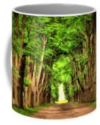 Landscape Native Coffee Mug