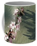 Tree Blossoms Coffee Mug
