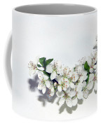 Tree Blossoms Coffee Mug