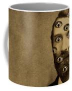 53384 Funny Wtf Coffee Mug