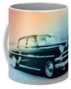 54 Chevy Coffee Mug