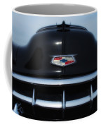54 Chevy Grill Coffee Mug