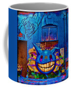 540 Coffee Mug