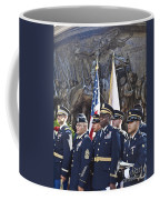 54th Regiment Bos2015_183 Coffee Mug