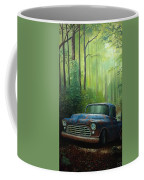 55 Chevy Coffee Mug