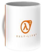 Half-life Coffee Mug