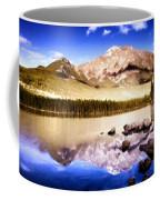 K Landscape Coffee Mug