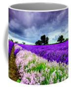 Paint Landscape Coffee Mug