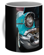 57 Chevy Coffee Mug