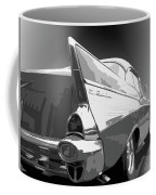 57 Chevy Horizontal Coffee Mug