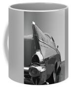 57 Chevy Verticle Coffee Mug