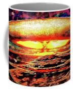57 Megatons Coffee Mug