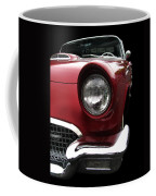 57 T-bird Coffee Mug