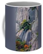 5786- Yellow Mountains  Coffee Mug